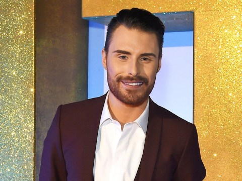 Rylan Clark confirms he would take on The X Factor hosting job