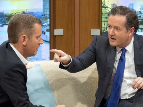 Jeremy Kyle is stepping in to replace Piers Morgan on Good Morning Britain over Easter