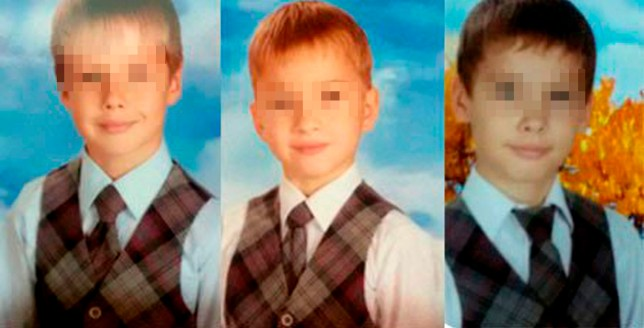 Three boys 'boiled to death' after falling into hot sewer in Siberia
