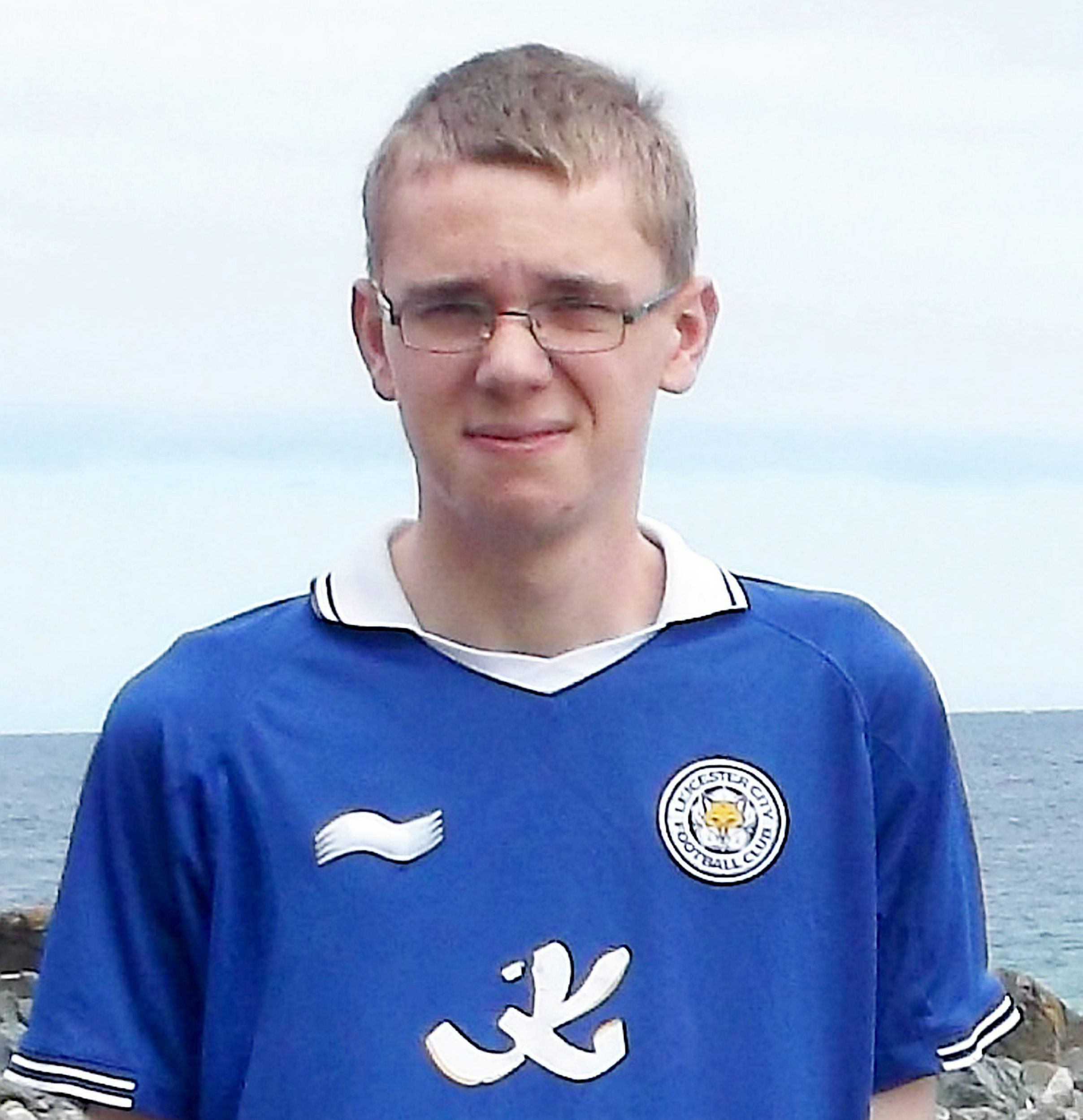 Leicester City supporter, 16, collapses at home and dies of heart problem while watching his team lose
