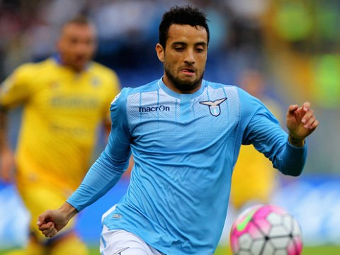 Manchester United agree fee for Felipe Anderson transfer – report