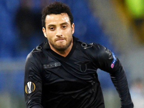Lazio refuse to rule out Felipe Anderson to Manchester United transfer