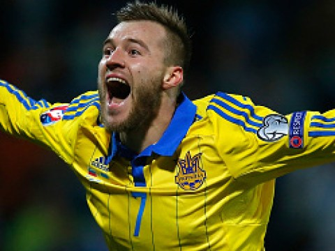Arsenal making huge transfer offer to sign Andriy Yarmolenko – report