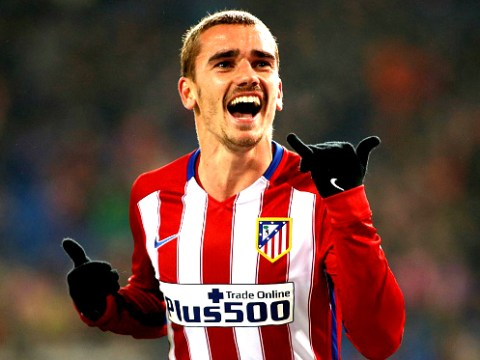 Chelsea get green light to seal £75m Antoine Griezmann transfer