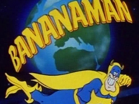 A brand new Bananaman musical is coming and will be 'part parody, part slapstick'