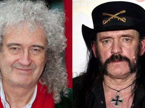Queen's Brian May calls Lemmy Kilmister 'the original mould of a Hard Rock Icon' in emotional tribute