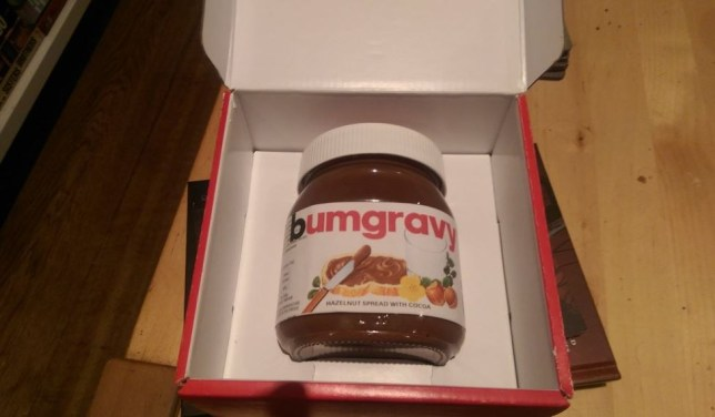 bumgravy
