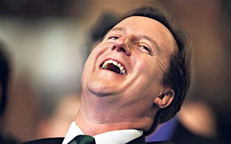 David Cameron news: Latest on the former British Prime