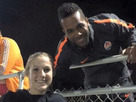 Fan claims Alex Teixeira told him he wants Liverpool transfer