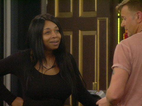 Celebrity Big Brother 2016: Tiffany Pollard makes a move on married Darren Day