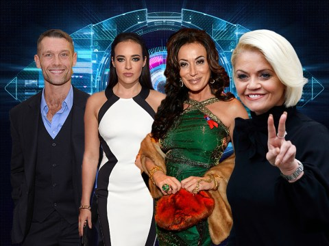 Celebrity Big Brother 2016 lineup 'confirmed' – how many do you recognise?