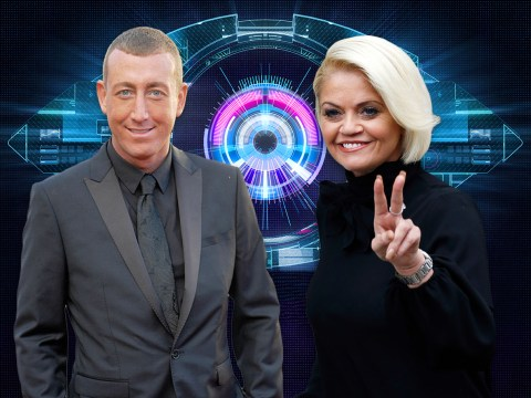 Christopher Maloney 'joins Celebrity Big Brother to support Danniella Westbrook'