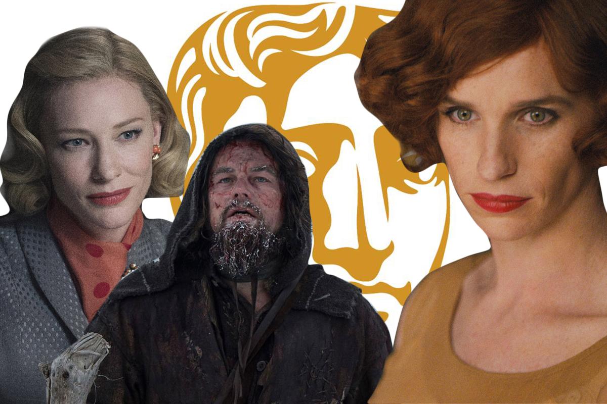 BAFTA nominations 2016: Who will win?