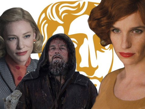 BAFTAs 2016: Leonardo DiCaprio, Eddie Redmayne, Cate Blanchett and more to attend