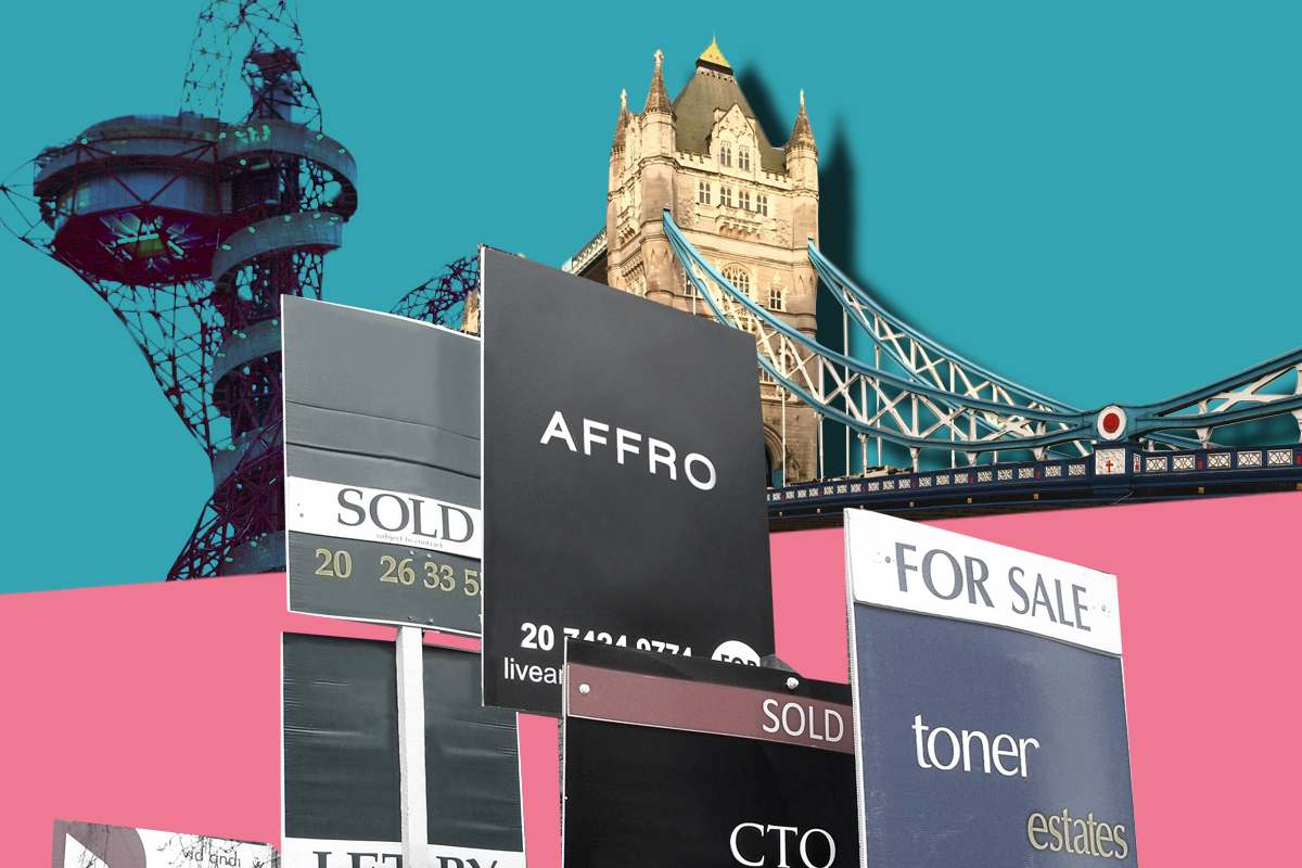 Where are the best areas in London for first time buyers?