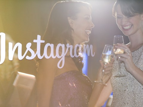 Good news, people! It turns out Facebook and Instagram are making you drink less