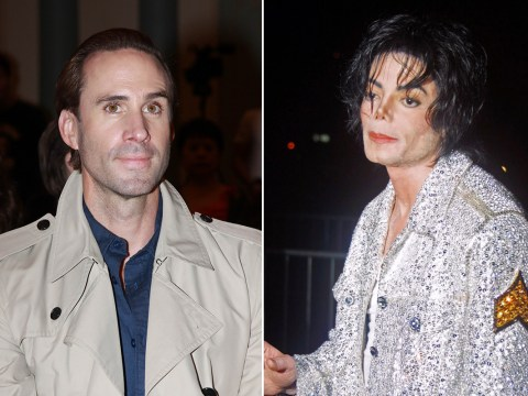 Joseph Fiennes defends his casting as Michael Jackson after global backlash