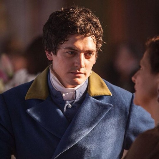 BBC's War And Peace – 9 thoughts I had while watching on