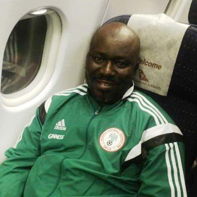 Nigeria Football Federation official Ibrahim Abubakar shot dead at his home in Abuja