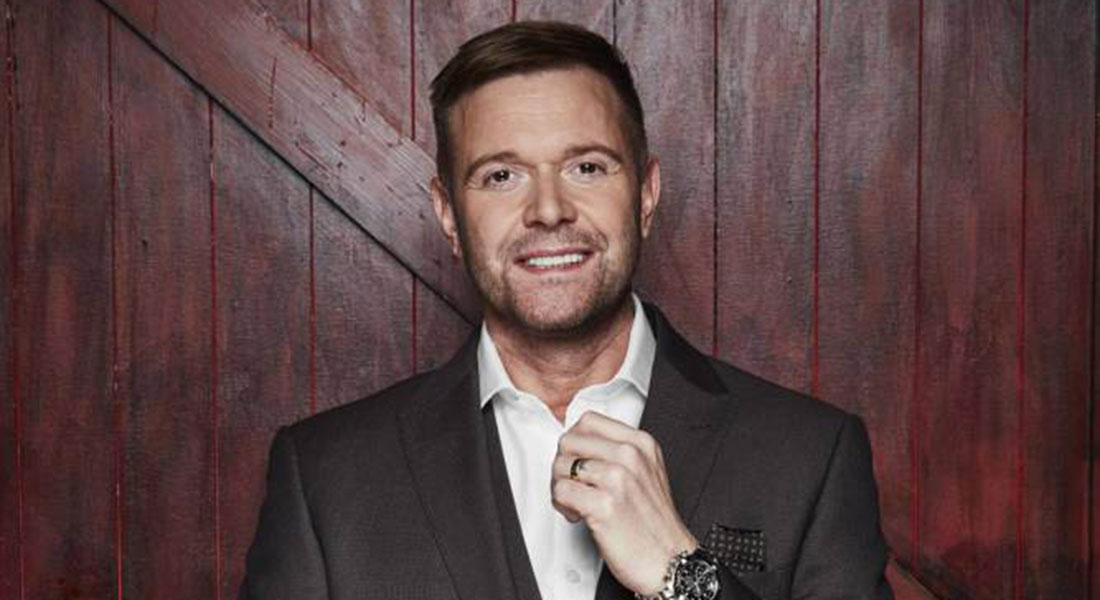 Darren Day is now favourite to win Celebrity Big Brother