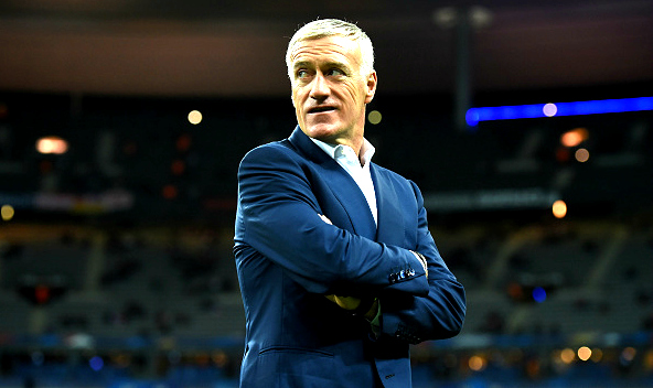 Chelsea ready to hire Didier Deschamps in shock move – report