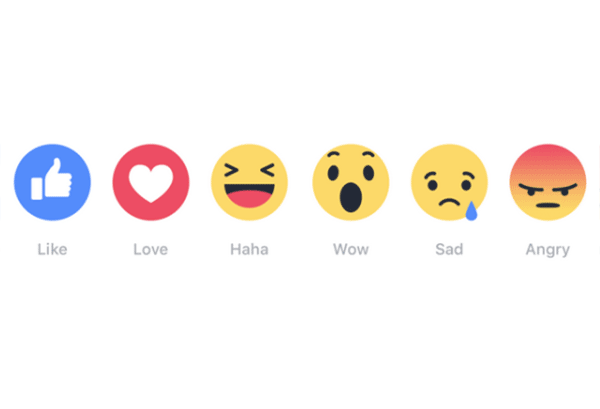 """Facebook's New """"Like"""" Button Options Rolling Out Globally """"In The Next Few Weeks"""""""