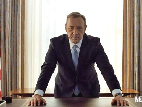 House Of Cards season 4: Kevin Spacey declares 'America deserves Underwood' in menacing new trailer