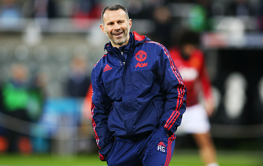 Ryan Giggs still likely to become next Manchester United manager