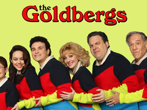 8 reasons you need to watch The Goldbergs