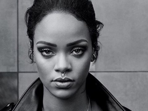 Rihanna's new song Work feat. Drake got its first play on Radio One and everyone lost it