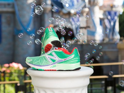 New Balance has released Disney themed trainers and we want them all