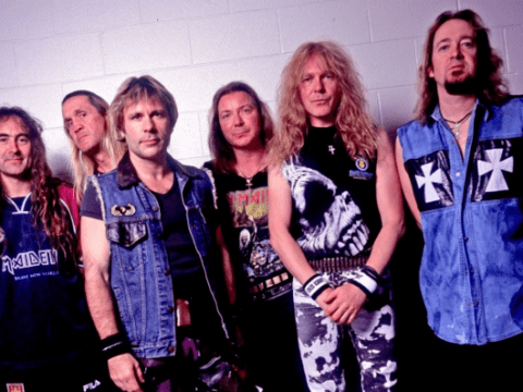 This Iron Maiden job advert for a guitarist from 1979 is an epic throwback
