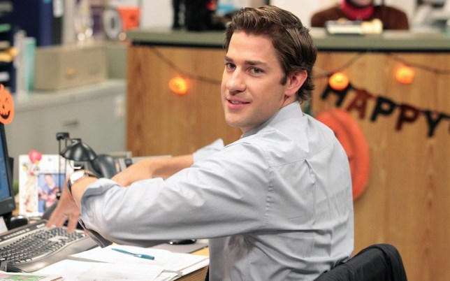 (Picture: The Office/NBC)