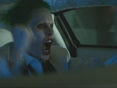 Suicide Squad's brand new trailer has SO MUCH of Jared Leto's Joker in it