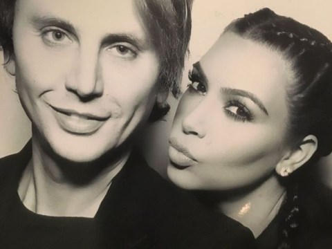 Kim Kardashian will be watching Celebrity Big Brother, because her best pal's going in