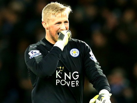 Liverpool in talks over Kasper Schmeichel transfer deal – report