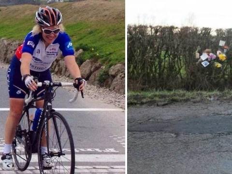 Cyclist killed on pothole council failed to fix