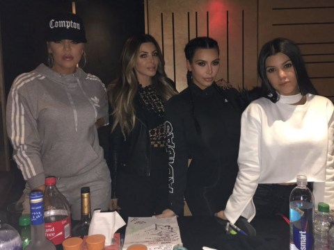 Khloe Kardashian 'kicked Rob out for dating Blac Chyna': 'Never go against the family'