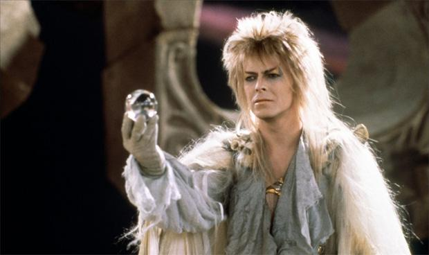 David Bowie's cult classic film Labyrinth will get a sequel penned by Marvel writer