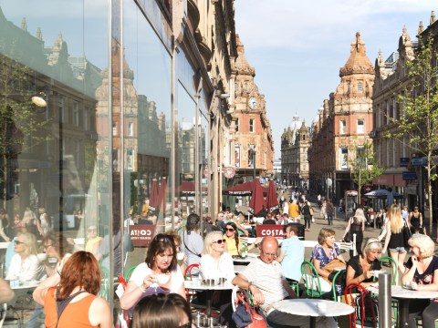 13 reasons Leeds is the best place to live in the UK