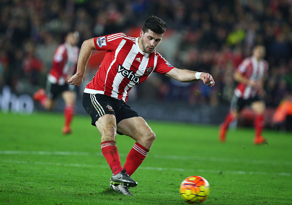 Liverpool make £8m transfer offer to sign Shane Long – report