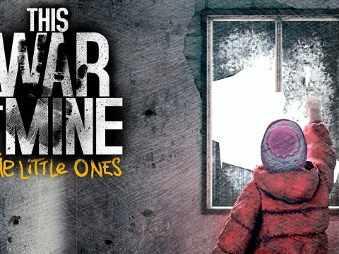 This War Of Mine: The Little Ones review – suffer little children