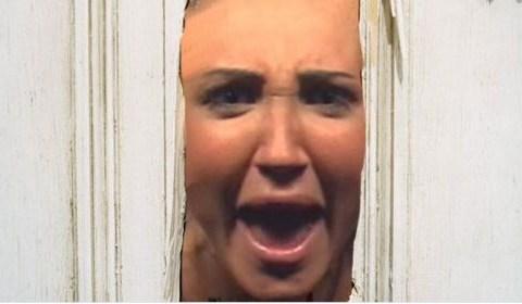 Megan McKenna gets hilarious meme treatment after viral Celebrity Big Brother rant