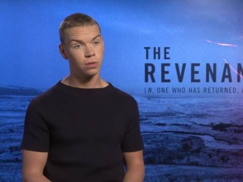The Revenant's Will Poulter admits the cast were 'taken so far beyond what our limits were'