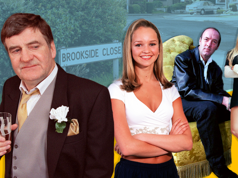 Where are the stars of Brookside now and who could return?