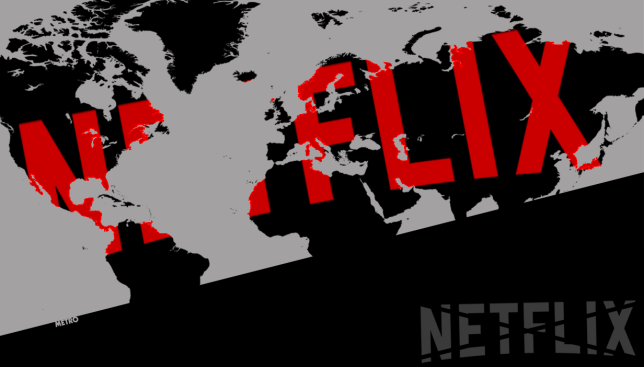 Four countries in the world are missing out on Netflix and Chill Source: Getty Images Credit: METRO/Myles Goode
