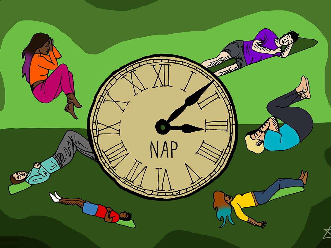 15 things you only know if you have narcolepsy
