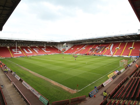 Sheffield United fans barred for chanting 'You're just a town full of ISIS' at Bradford City supporters