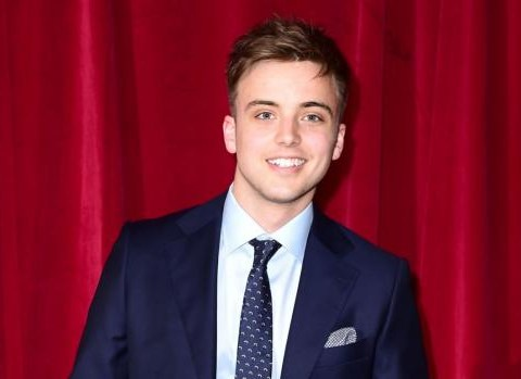 Hollyoaks star Parry Glasspool on Starry future, the NTAs and soap rivalries