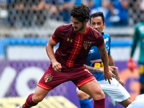Alexandre Pato expected to seal Chelsea transfer this week – report